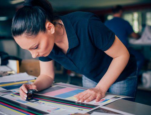 Principais diferenças entre impressão offset e digital