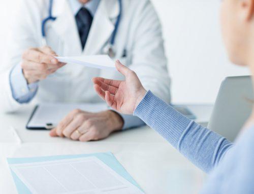 Receituários Médicos: como são desenvolvidos e quais são os tipos