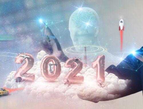 Tendências de papelaria em 2021